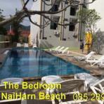 The Bedroom Naiharn Beach Phuket