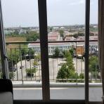เช่าด่วน Parkland ศรีนครินทร์ ห้องใหญ่ 37 ตร.ม. อาคารใหม่ 1 นอน ตึก2 ชั้น 10 พร้อมอยู่ 8,000 บาท