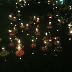 กรุงเทพมหานคร เปิดให้ลอยกระทง 2558 ในสวนสาธารณะ 29 แห่ง  25พ.ย. 58