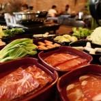 ร้านอาหารสุกี้ชาบู ชาบูหน้าหม้อ ลาดพร้าว 71