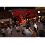 เดอะพาซิโอ พาร์ค กาญจนาภิเษก ห้างสไตล์ญี่ปุ่น The Paseo Park Kanchanapisek