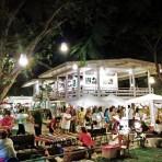 ตลาดซิเคด้า มาร์เก็ต หรือ ตลาดจักจั่น The Cicada Market เขาตะเกียบ  หัวหิน ประจวบคีรีขันธ์
