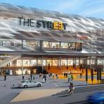 ห้าง เดอะ สตรีท รัชดา The Street Ratchada ศูนย์การค้าใหม่ตรงข้ามตึกไซเบอร์เวิลด์