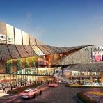 ห้างเซ็นทรัลเฟสติวัล อีสต์วิลล์ CentralFestival East Ville ศูนย์การค้าใหม่บนถนนประดิษฐ์มนูธรรม (เลียบทางด่วนเอกมัย -รามอินทรา)