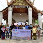 จังหวัดสมุทรสาคร เปิด 15 หมู่บ้านแหล่งท่องเที่ยวชุมชน 3 เส้นทางหลัก ท่องเที่ยวเชิงเกษตร,ท่องเที่ยวเชิงวัฒนธรรม  และวิถีชีวิต,ท่องเที่ยวเชิงประวัติศาสตร์  ดึงดูดนักท่องเที่ยวไทยหลังโควิดระบาด  ได้ผลตอบรับอย่างดี  สร้างรายได้เข้าชุมชนหมู่บ้าน