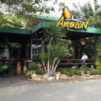 ร้านกาแฟ Amazon ปตท รามคำแหง 74-76
