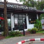 ร้านกาแฟ 94 coffee สาขา รามคำแหง