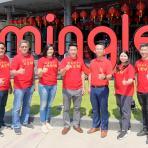 """""""แอสเซทไวส์"""" จัดพิธีทำบุญ โครงการ """"มิงเกิ้ล มอลล์"""" (Mingle Mall) เสริมสิริมงคลรับเทศกาลตรุษจีน"""