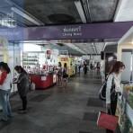 S3 สถานีรถไฟฟ้า BTS สถานีช่องนนทรี บริเวณถนนนราธิวาสราชนครินทร์