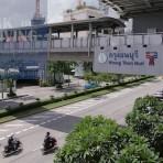 S7 สถานีรถไฟฟ้า BTS สถานีกรุงธนบุรี บริเวณปากซอยกรุงธนบุรี 8