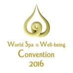 World Spa & Well-being Convention 2016 วันที่ 22-24 กันยายน 2559 อาคารชาเลนเจอร์ 3 อิมแพ็ค เมืองทองธานี