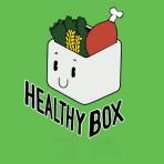 ร้านอาหารไทย Healthyboxdelivery ร้านอาหารเพื่อสุขภาพคลีนฟู้ด อาหารกล่อง