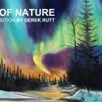 นิทรรศการภาพวาด 'MAGIC OF NATURE'   'มหัศจรรย์ ธรรมชาติ' โดย Derek Rutt