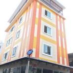 หอพักใหม่เฟอร์นิเจอร์ครบ ใกล้ MRT พระราม9 ศูนย์วัฒนธรรม ห้วยขวาง