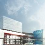 ศูนย์การค้าใหม่ห้างแบงค็อก มอลล์  (บางกอกมอลล์ Bangkok Mall ศูนย์การค้าขนาดใหญ่ที่สุดในประเทศไทย)