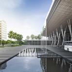 """ศูนย์ประชุมและแสดงสินค้านานาชาติขอนแก่น """"KICE"""" (Khonkaen International Convention and Exposition Center)"""