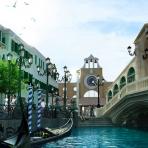 ตลาดเวนิส ดี ไอริส วัชรพล Venice Di Iris