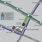 งานตลาดนัดอาร์ตบ๊อกซ์ แบงค็อก  Artbox Bangkok บริเวณ E-ZY Parking ใกล้ศูนย์ประชุมแห่งชาติสิริกิต์ ข้างตลาดหลักทรัพย์