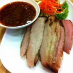 ร้านอาหารอีสาน ตำแหล เดอะพาซิโอ พาร์ค กาญจนาภิเษก ทวีวัฒนา The Paseo Park Kanchanapisek