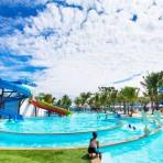 สวนน้ำเพลย์พอร์ต อุดรธานี  Playport Water Park Udon Thani